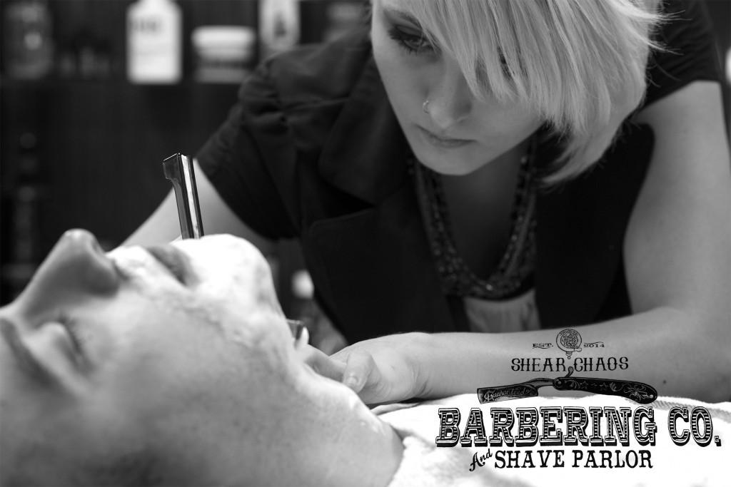 kayla barber